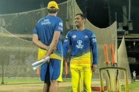 Chennai Super Kings Look for Flying Start on Return to Home Patch