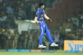 Bumrah, McClenaghan Rise to the Occasion Against CSK