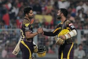 IPL 2018: Feels Good to Get Two Wins on the Trot, Says Karthik