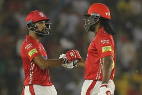 IPL 2018, Kolkata Knight Riders vs Kings XI Punjab, Highlights: Gayle, Rahul Sink KKR