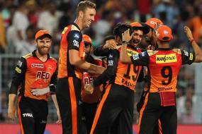 IPL 2018: Bhuvneshwar, Williamson Shine as Hyderabad Beat Kolkata by 5 Wickets