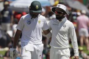 ICC Test Rankings: Kohli Retains 2nd Spot, Markram Enters Top-10