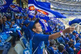 IPL 2018: Mumbai Indians to Be Cheered by Special Set of Fans For Game Against Delhi Daredevils
