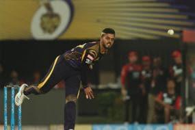 IPL 2018: Nitish Rana Elated After Dismissing Kohli, AB de Villiers