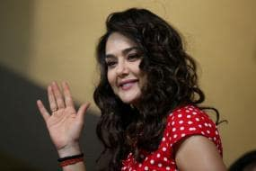 Is Preity Zinta Delighted at Mumbai Indians Early Exit From IPL?