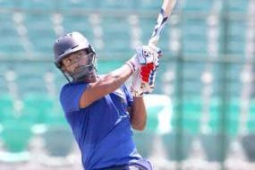 IPL 2018: Rajasthan's Rahul Tripathi Not Getting Bogged Down by Huge Price Tag