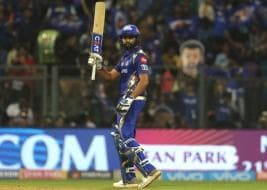 IPL 2018: Rohit's 94 Trumps Kohli's 92* as Mumbai Register First Win of the Season