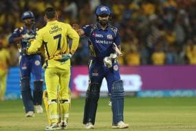 IPL 2018: This Win Will Give Us Confidence, Says Mumbai Skipper Rohit