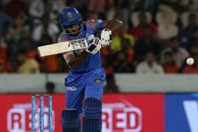 Sanju Samson Fighting Lone Battle for RR A Worry Ahead of KKR Clash