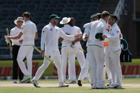 South Africa to Play Two Tests and Five ODIs in Sri Lanka