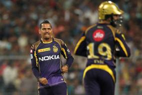 Narine Joins Illustrious List, Becomes Third Overseas Bowler to Scalp 100 IPL Wickets