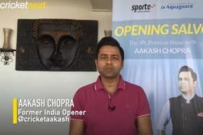 Watch Opening Salvo | Aakash Chopra Previews IPL 2018, Match 23: MI vs SRH