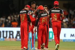 IPL 2018, RCB vs SRH: When and Where to Watch Live Cricket, Coverage on Star Sports and Live Streaming on Hotstar