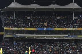 IPL 2018: Chepauk Set to Become a Fortress For CSK's First Home Game