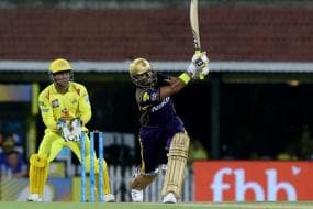 IPL 2019 | Last Five Times Powerhouses CSK & KKR Clashed