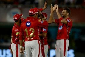 IPL 2018: Kings XI Punjab vs Sunrisers Hyderabad Highlights: Ton-up Gayle Guides KXIP to Comfortable Win