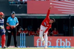Afghanistan's New IPL Star Mujeeb Signs for Hampshire