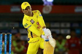 Dhoni Promoted Bhajji & Chahar to Disrupt KXIP Bowlers' Plans