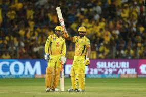 IPL 2018 Video Highlights: Chennai Super Kings Beat Kings XI Punjab by 5 Wickets