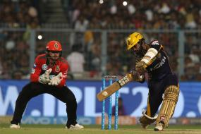 IPL 2018 Kolkata Knight Riders vs Royal Challengers Bangalore Highlights - Sunil Narine Steals the Show at Eden