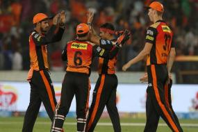 IPL 2018: Markande's Four-for Goes in Vain as Hyderabad Edge Mumbai in Last-over Thriller