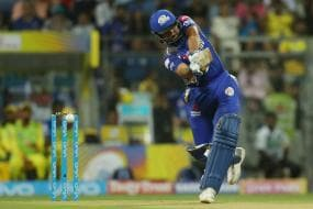 IPL 2018: Our Batsmen Should Have Done Better, Says Rohit Sharma