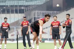 U-19 Pacer Kamlesh Nagarkoti to Visit London to Sort Out Back Injury: Report