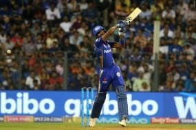 Snapshot: Pandya Takes Mumbai To 100th IPL Win