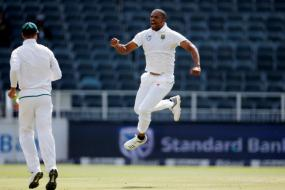 Vernon Philander Sparkles as South Africa Crush Australia in Record Win