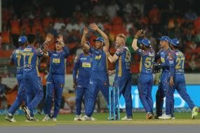 Watch | Rajasthan Royals Camp Ecstatic After Qualifying for Knockout Stage