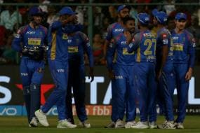 In-form Royals Look to Continue Momentum Against KKR