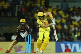 IPL 2018: Sam Billings Holds Fort as CSK Blow Away KKR by 5 Wickets at Chepauk