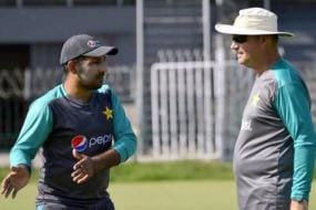 Pakistan Pick Five Uncapped Players for Ireland, England Tests