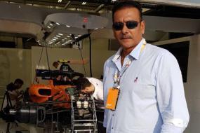 Kohli & Boys Sweat it Out in IPL as Shastri Enjoys Break in Bahrain