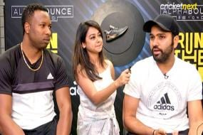 We Have Got Results Because We Enjoy What We Do: Rohit Sharma
