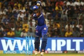 IPL 2019 | MI Have Plans to Counter Warner-Bairstow Threat: Suryakumar Yadav