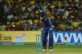 IPL 2018: Suryakumar, Krunal Shine as Mumbai Indians Stay Alive With Victory Over Kings XI