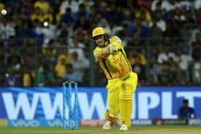 IPL Final: Watson Thanks Skipper Dhoni & Fleming for Looking After Him
