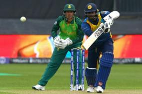 ICC World Cup 2019 | Mathews' Inconsistent Form Haunts Sri Lanka