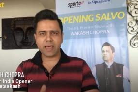 Watch Opening Salvo | Aakash Chopra Previews IPL 2018, Match 51: RCB vs SRH