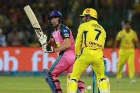 IPL 2018, RR vs CSK, Match 43 Highlights - Rajasthan Royals Edge Out Chennai Super Kings
