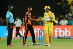 IPL Sets New Benchmark with Hotstar Streaming Record in CSK-SRH Tie