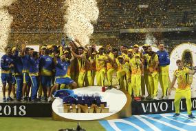 Shane Watson's Heroics Take Chennai Super Kings to Third IPL Title