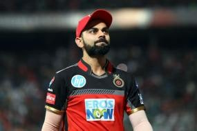 Virat Kohli Urges Youngsters to do More Physical Activity