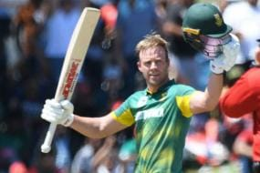Would be Extremely Selfish and Arrogant - de Villiers Denies Comeback Rumours