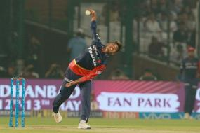 Nepal Spinner Sandeep Lamichhane to Represent Melbourne Stars in Big Bash League