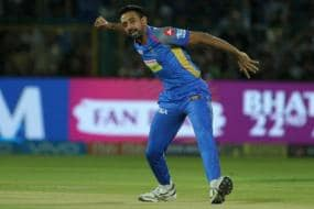 Dhawal Kulkarni to Play For Mumbai Indians in IPL 2020 After Being Traded by Rajasthan Royals