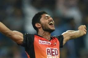 SRH's Basil Thampi Outdoes Ishant Sharma for Unwanted Record