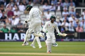 Sarfraz Ahmed Surprised but Proud as Pakistan Hammer England