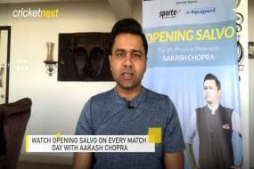 Watch Opening Salvo | Aakash Chopra Previews IPL 2018, Match 55 & 56: DD vs MI & CSK vs KXIP